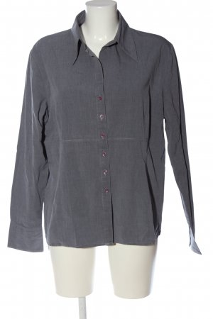 Brookshire Long Sleeve Shirt blue casual look