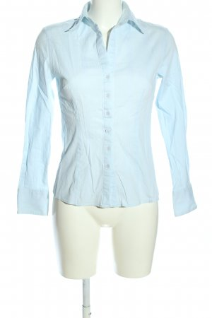 Brookshire Long Sleeve Shirt blue business style