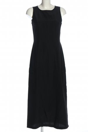 Brookshire Midi Dress black business style