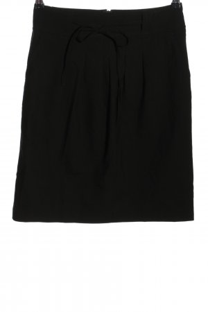 Brookshire Midi Skirt black casual look