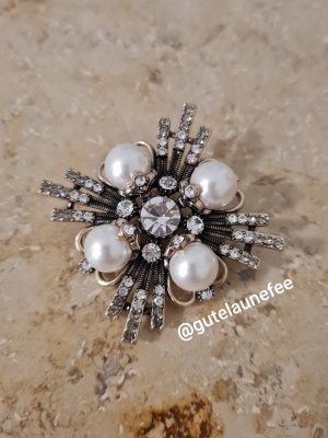 Vintage Boutique Collection Broche multicolor