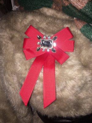 Accessorize Broche rood