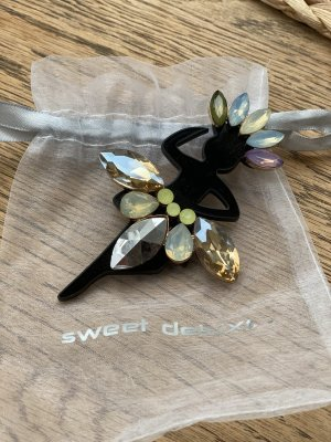 Sweet Deluxe Broche multicolor