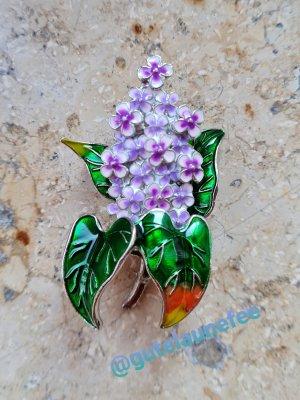 Natur Pur Broche multicolore