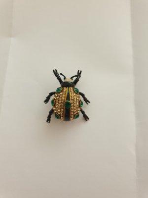 Brosche Käfer