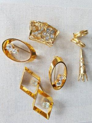 Boutique Ware Spilla oro