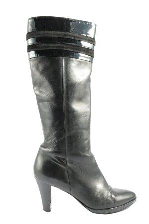 Brunella High Heel Boots black business style