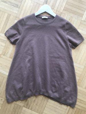 Brunello Cucinelli Cashmere Jumper brown-bronze-colored cashmere