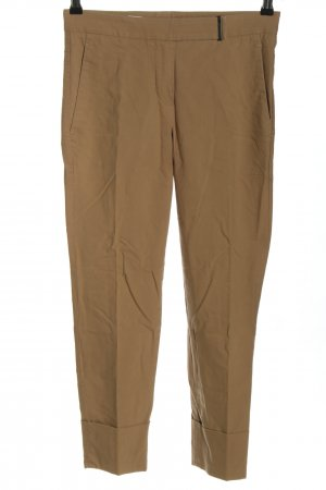 Brunello Cucinelli Chinos brown casual look