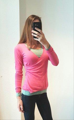 Brunello Cucinelli Abito maglione rosa Cachemire