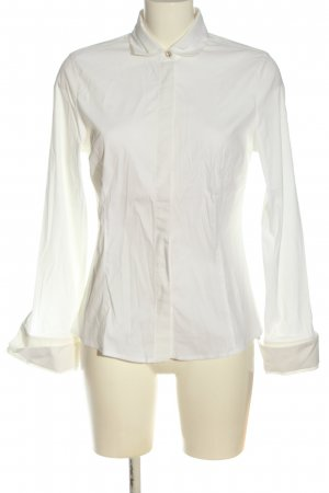 Brunello Cucinelli Long Sleeve Shirt white casual look