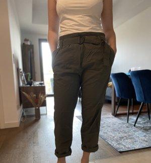 Brunello Cucinelli Cargo Pants khaki