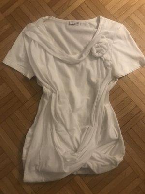 Brunello Cucinelli T-shirt bianco Cotone