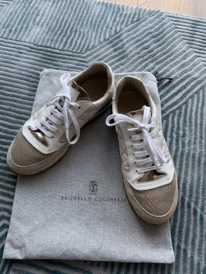 Brunello Cucinelli Original Schuhe Gr 40