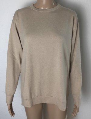 Brunello Cucinelli Crewneck Sweater cream