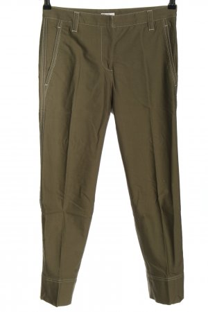 Brunello Cucinelli Slim Jeans brown casual look