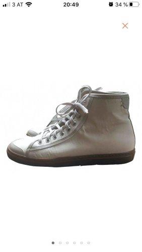 Brunello Cucinelli Sneaker Gr. 38,5 bis 39 beige hellgrau