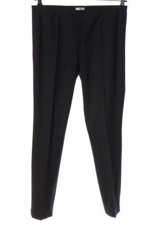 Brunello Cucinelli Jersey Pants dark blue business style