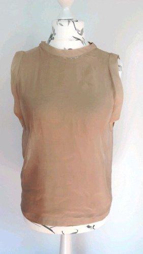 Brunello Cucinelli Camicia lunga multicolore Tessuto misto
