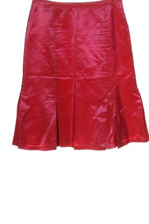 Brunetti Spódnica w kształcie tulipana czerwony W stylu casual