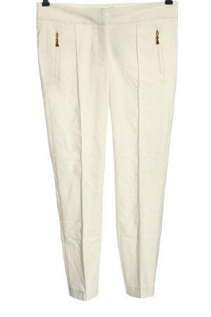 Bruno Banani 7/8 Length Trousers cream casual look