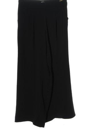 Bruno Banani Baggy Pants black casual look