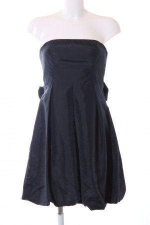 Bruno Banani Bandeau Dress black elegant