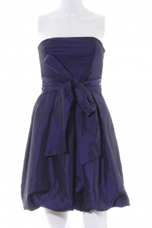Bruno Banani Bandeau Dress lilac elegant