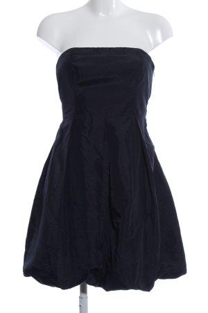 Bruno Banani Bandeau Dress blue elegant