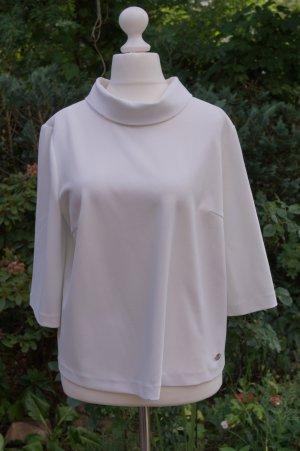 Bruno Banani Blouse Shirt natural white