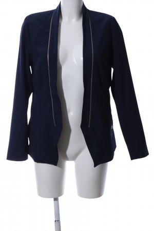 Bruno Banani Blouse Jacket blue casual look