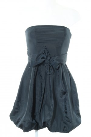 Bruno Banani Bustier Dress black elegant