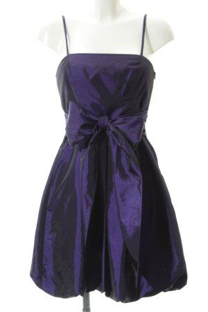 Bruno Banani Bustierkleid dunkelviolett Elegant