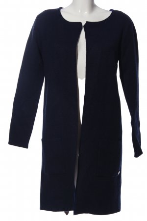 Bruno Banani Cardigan blue casual look