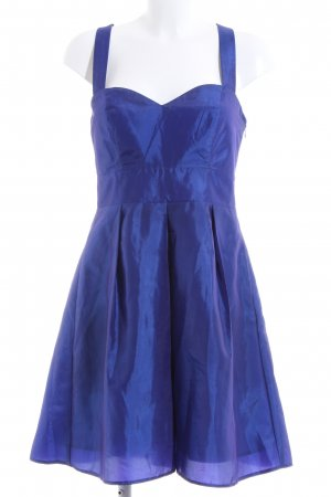 Bruno Banani Cocktailkleid blau Elegant