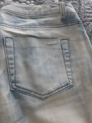 Bruno Banani Bib Denim light blue