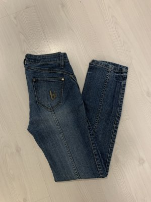 Bruno Banani Straight Leg Jeans multicolored