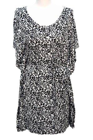Bruno Banani Kleid mit Muster