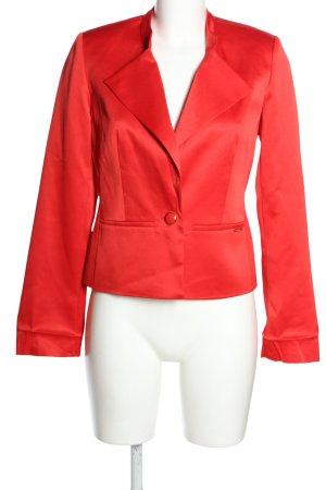 Bruno Banani Short Blazer red business style