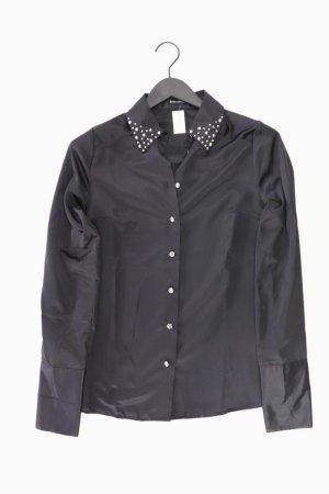Bruno Banani Long Sleeve Blouse black polyester