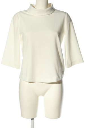 Bruno Banani Slip-over Blouse white casual look