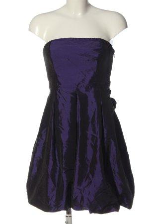 Bruno Banani Robe épaules nues violet élégant