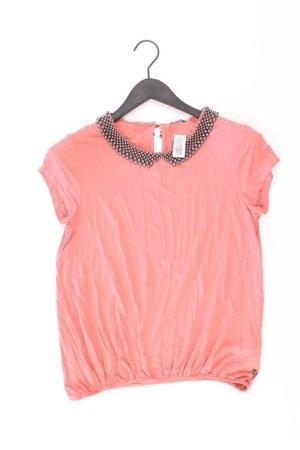 Bruno Banani Shirt orange Größe 42