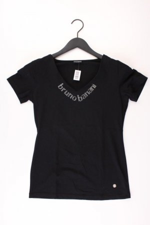 Bruno Banani Shirt schwarz Größe 40