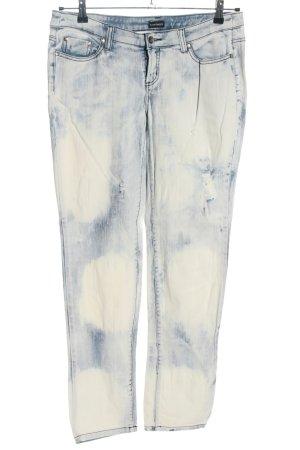 Bruno Banani Slim Jeans blue casual look
