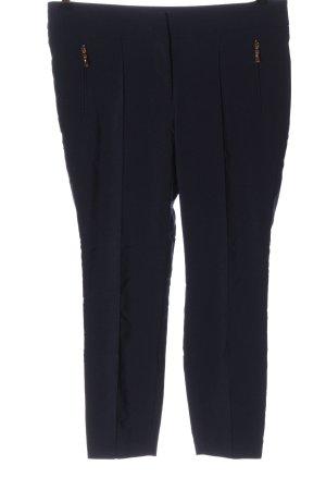 Bruno Banani Jersey Pants blue casual look