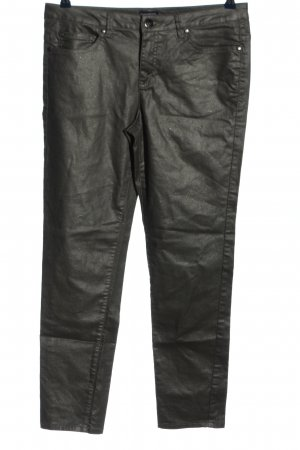 Bruno Banani Stretch Trousers black casual look