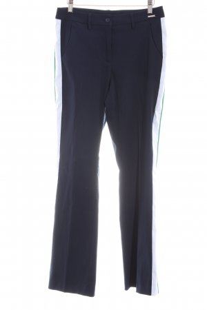 Bruno Banani Stretch Trousers multicolored casual look