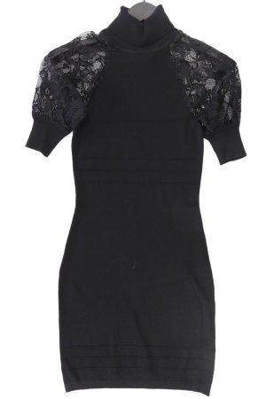 Bruno Banani Knitted Dress black viscose