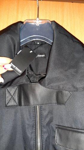 Bruno Banani Between-Seasons Jacket black